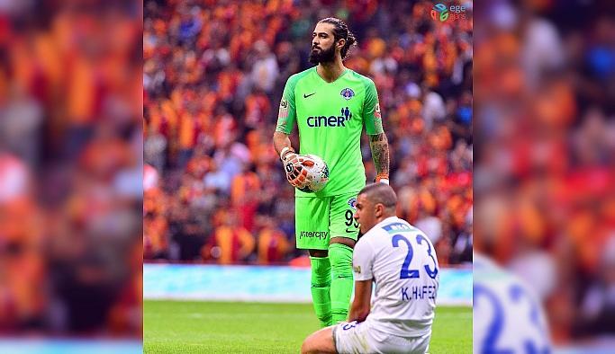 Fatih Öztürk, Galatasaray'da