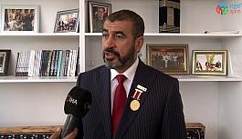 """15 Temmuz Gazileri Derneği Başkanı Bulut: """"Önümüzü kesmek için kafamıza vuruyorlar"""""""