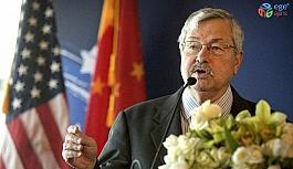ABD'nin Pekin Büyükelçisi Branstad görevinden ayrılıyor