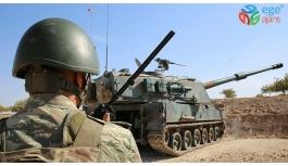 Barış Pınarı Hareketi'nde 4 Terörist Etkisiz Hale Getirildi