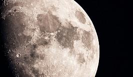 Çin, Ay'ın jeolojik yapısını yapısını çözdü