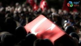 """İçişleri Bakanlığı: """"Hakkari'de 1 asker şehit oldu"""""""