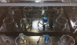 """Koronavirüs salgınıyla mücadelede kritik öneme sahip """"3CLpro"""" enzimi üretildi"""