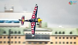 Red Bull Sky Tour Marmaris'te nefes kesecek