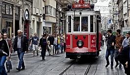 Taksim'de taciz iddiasına 13 yıl hapis istemi