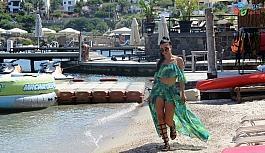 Türk Kim Kardashian Metisha Schaefer'a dizi ve film teklifleri yağıyor