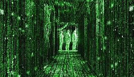 Bilgisayar Similasyonunda Yaşıyor Olabiliriz