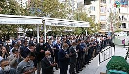 MASKİ Genel Müdürü Aslay'ın acı günü