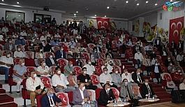 MHP İzmir İl Kongresi'nde geri sayım