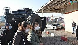 PKK/KCK'ya şafak operasyonu... HDP Kars Belediye Başkan yardımcıları gözaltına alındı