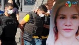 Türkiye Merve Aslan cinayetini konuşuyor