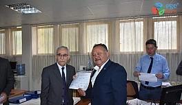 Buharkent Belediye Meclis Üyesi Küçükçallı vefat etti