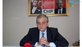 CHP'Lİ NALBANTOĞLU'NDAN MHP'Lİ OSMANAĞAOĞLU'NA ÇOK SERT SOYER YANITI