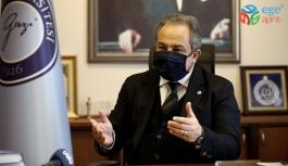 """""""DÖRT GÜNLÜK SOKAĞA ÇIKMA YASAĞI GELEBİLİR"""""""