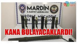 METROPOLLERİ KANA BULAYACAKLARDI!