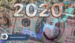 2020 YILI EKONOMİ KARNESİ AÇIKLANDI