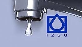 İZSU çalışanı, su sayaçlarını çaldığı iddiasıyla tutuklandı