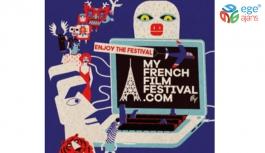 MY FRENCH FİLM FESTİVAL 15 OCAK'TA BAŞLIYOR