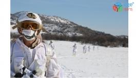 İÇİŞLERİ BAKANLIĞI, TUNCELİ'DE 'EREN-7 MERCAN MUNZUR' OPERASYONU'NU BAŞLATTI