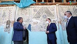 Tarihi cami eski görkemine kavuşacak