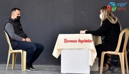 BORNOVA'DA ALTIN BİLEZİK FARKI