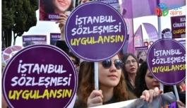 """CUMHURBAŞKANI ERDOĞAN: """"İSTANBUL SÖZLEŞMESİ'NİN DAHA GÜZELİNİ YAPARIZ"""""""