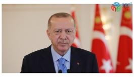 """Cumhurbaşkanı Recep Tayyip Erdoğan: """"Türk özel sektörünün Libya'ya geri dönüşünü hızlandıracak adımlar üzerinde fikir birliğine vardık."""""""