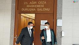 İş adamı İsmail Hakkı Kısacık'ın FETÖ davasında karar