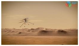 NASA MARS'TAKI TARIHI GÖREVINI ERTELEDI