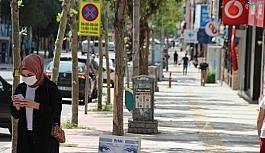 Alınan tedbirler Manisa'da işe yaradı en az vaka olan 10 il arasına girdi