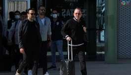 Beşiktaş, İzmir'e tam kadro geldi