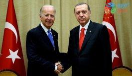 """Biden'dan Erdoğan görüşmesi yorumu: """"Yapıcı ve pozitif bir toplantıydı"""""""