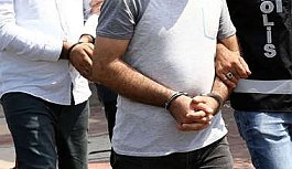 FETÖ'nün mülki idare yapılanmasına operasyon: 22 gözaltı