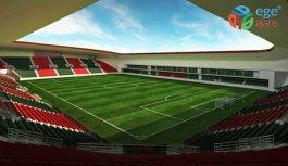 Karşıyaka Spor Kulübü'nün Bitmeyen Stadı