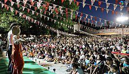 Menteşe Belediyesi tiyatrosu 1 Temmuz'da perdelerini açıyor