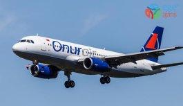 Onur Air'in Tüm Uçakları İcraya Verildi