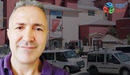 Hakkari İl Emniyet Müdür Yardımcısı Hasan Cevher'i şehit eden polisin ifadesi ortaya çıktı