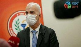 İstanbul Eczacı Odası Başkanı Sarıalioğlu: Eczacılara aşı yapma yetkisi verin