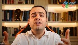 Prof. Dr. Demirtaş: ''Bu satırları üzülerek yazıyorum''