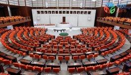 TBMM'de Ekonomiye ilişkin düzenlemeler içeren kanun teklifi yasal hale geldi