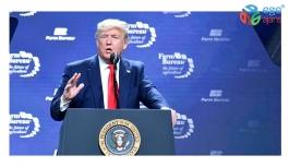 """Trump'ın avukatlarından Senato'ya """"Başkan'ı hızlıca aklayın"""" çağrısı"""