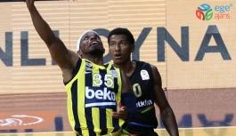 Aliağa Petkimspor Fenerbahçe Beko'ya...