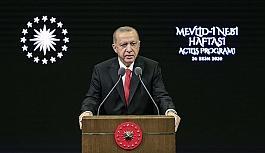 Cumhurbaşkanı Erdoğan'dan Boykot...