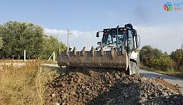 MASKİ, tarım arazilerinin zarar görmesini...