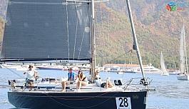 Uluslararası Yelken yarışı başladı