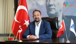 """ÇİĞLİ BELEDİYESİ'NDEN """"ÇEVRE..."""