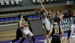ING Basketbol Süper Ligi: Lokman Hekim...