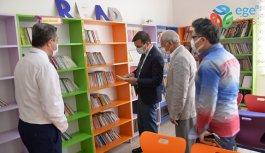 TUZED Güneydoğu Anadolu Bölgesi Başkanı Osman Bahçe'den Önemli Ziyaret