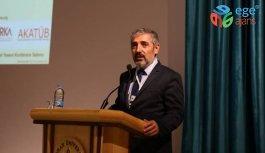 Ardahan Üniversitesi Rektörü Mehmet Biber'e 10 ayrı görev