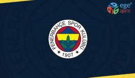 Fenerbahçe'den hazırlık maçı için 'taraftar' açıklaması